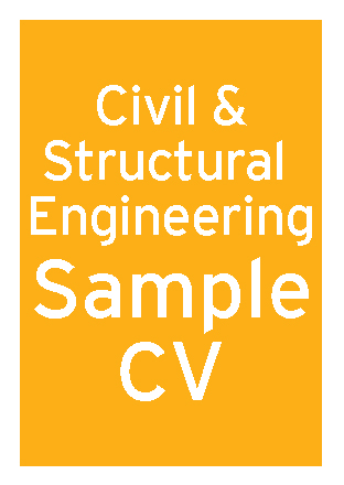 Civil and Structural Engineering CV thumbnail