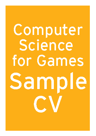 Computer Science for Games (year 2 for placement) thumbnail